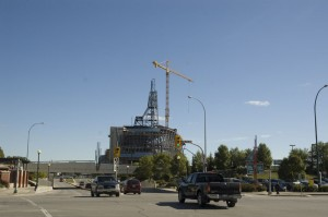 The Canadian Museum for Human Rights at wRanter.com