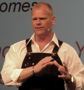 Mike Holmes at wRanter.com
