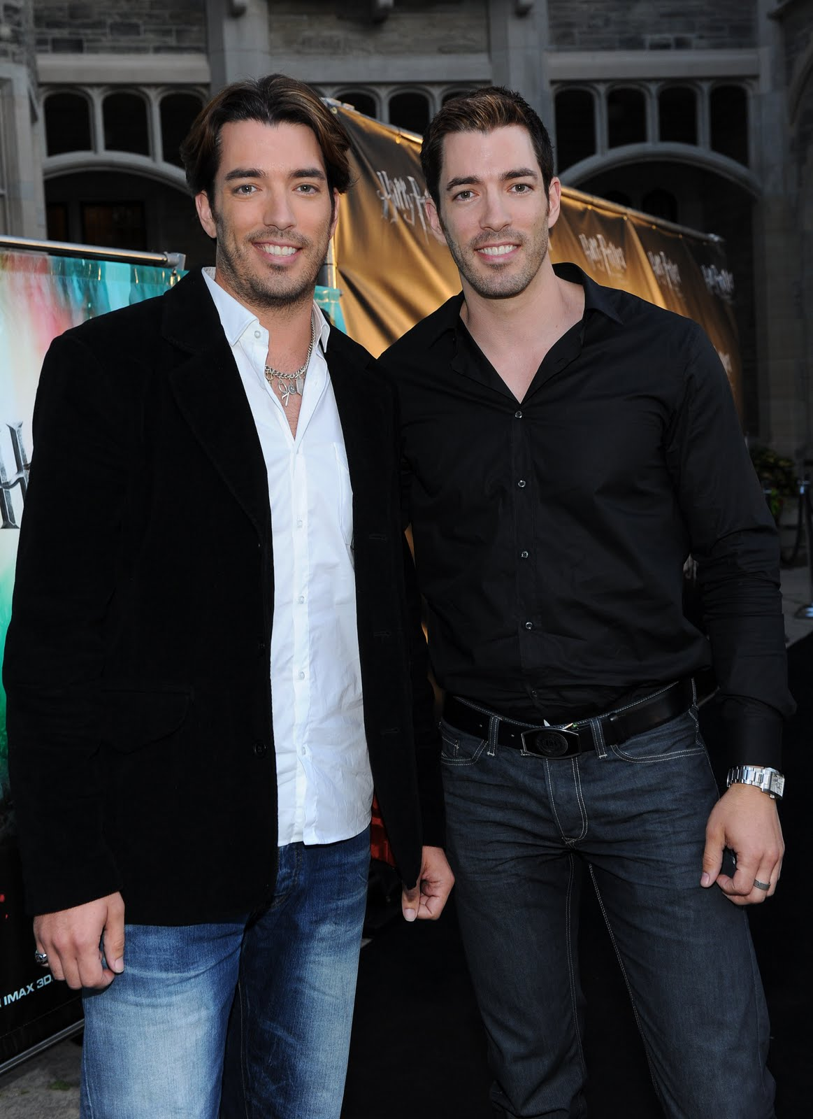 how to get the property brothers to help me