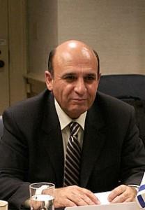 Shaul Mofaz at wRanter.com