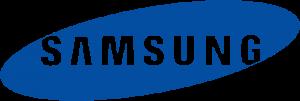 Samsung logo at wRanter.com