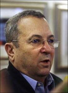 Ehud Barak at wRanter.com