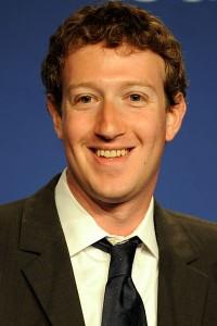 Mark Zuckerberg at wRanter.com