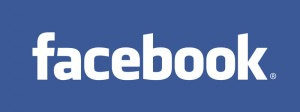 Facebook logo at wRanter.com