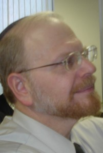 Rabbi Wayne Allen at wRanter.com