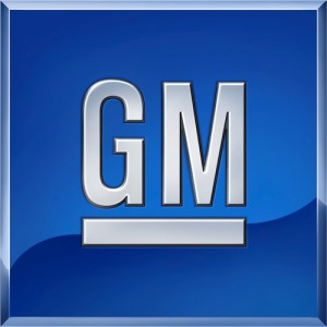 GM logo at wRanter.com
