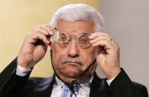 Mahmoud Abbas at wRanter.com