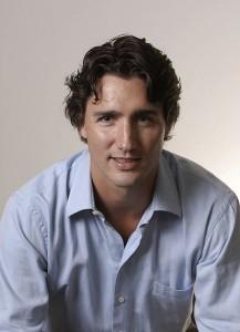 Justin Trudeau at wRanter.com