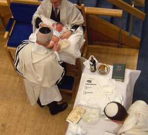 Circumcision ceremony at wRanter.com