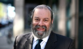 Shimon Fogel at wRanter.com