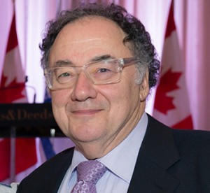 Barry Sherman